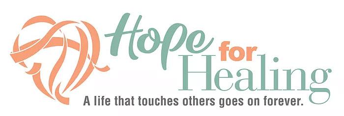 Hope for Healing Logo